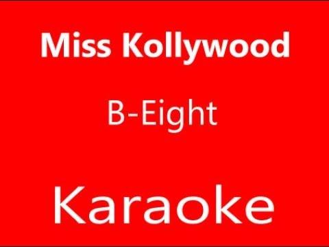miss kollywood karaoke