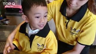 【塔彼Q】小小店長體驗營 - 第二十三集 2018.10.21