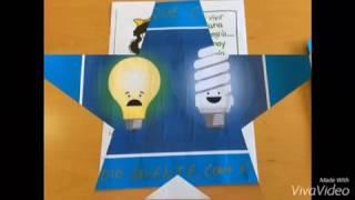 Carteles ahorro energético