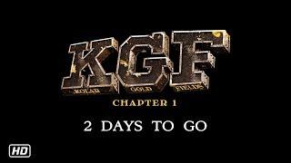 KGF In 2 Days | 21st December | Yash | Srinidhi Shetty