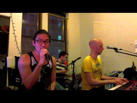 Owl City   Dental Care cover by Rexford