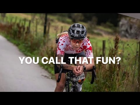 Repeat Sufferfest Full Frontal | Toughest Fitness Test Ever