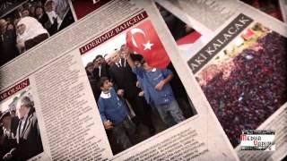 MHP 2015 │YENI SEÇİM MÜZİĞİ│ Ahmet Şafak Yaşasın Cumhuriyet