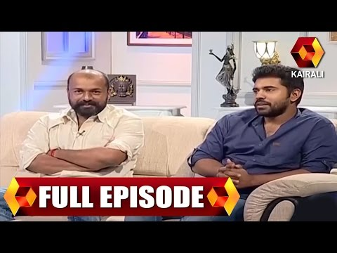 JB Junction: Nivin Pauly & Abrid Shine - Part 3 | 20th February 2016