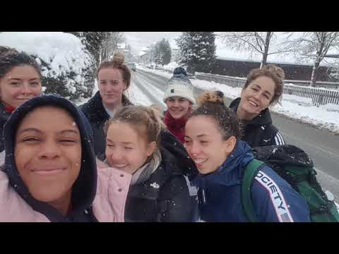 GB JUDO SQUAD IN AUSTRIA🇦🇹 | MITTERSILL OLYMPIC TRAINING CAMP| WE STILL GO🇬🇧