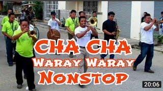 Palapag Orchestra(blowings) chacha