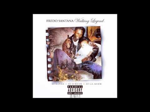 Fredo Santana - It Don't Make No Sense {Prod. Zaytoven & Will-A-Fool} [Walking Legend]