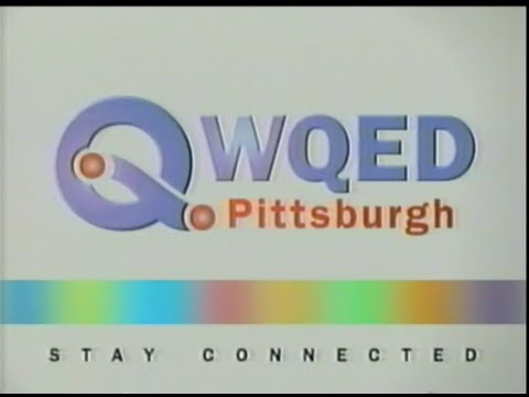 WQED Commercials - 2006