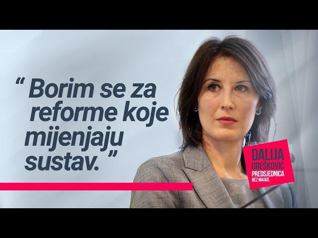 Dalija Orešković, dogMATICa, Z1 TV, 15.10.2019.