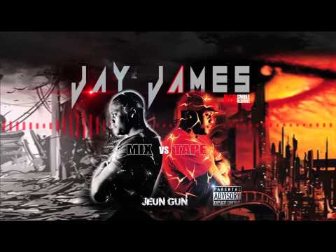 JAY JAMES HATE ft BIG D  ( RED SMOKE RECORDS ) RAP SUISSE... MIX VS TAPE JEUN GUN