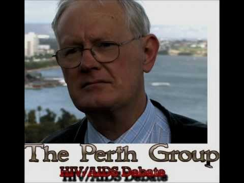 """The Perth Group - Problems With 'HIV"""" Blood Tests"""