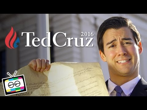 Ted Cruz New Presidential Ad 2016