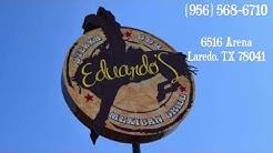 Eduardo's Mexican Grill - North Laredo