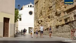 Destination : Costa Dorada / Espagne - Vacansoleil Camping Vacances