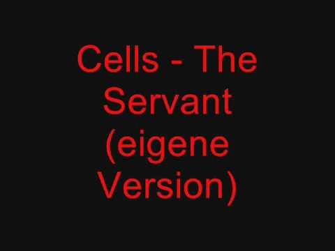 Cells (instrumental)  - The Servant (eigene Version)