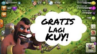 Dapet Akun TH 9 Gratis Hore!!! - Clash of Clans Indonesia