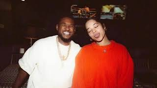 Download Usher ft Ella Mai - Don't Waste My Time