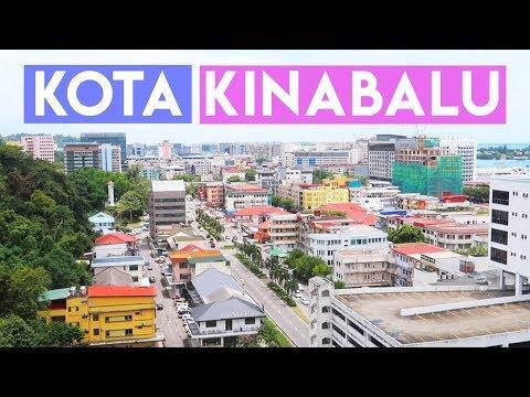 FREE THINGS TO DO in Kota Kinabalu, Sabah!