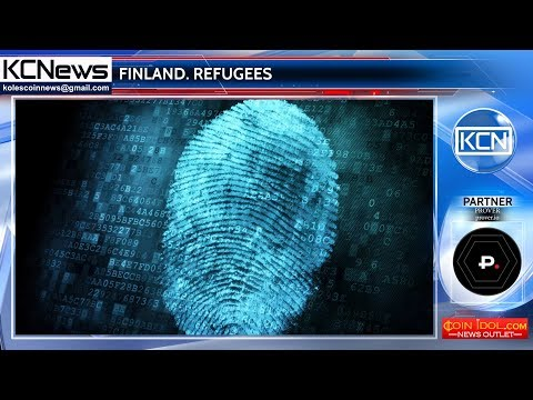 Finland refers blockchain based debit cards for refugee IDs