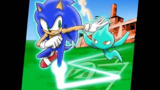 Sonic Colours -  Reach For The Stars
