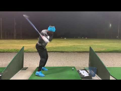 Golf Performance: Cable Push-Pull Exercise
