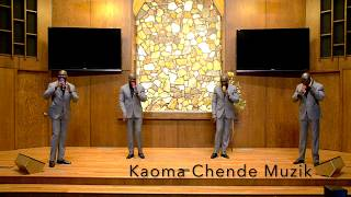 Kaoma Chende   Daystar (Shine Down On me) A cappella.