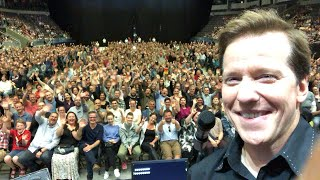 LIVE with Bubba J from Stavanger, Norway! | JEFF DUNHAM