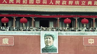 Making A New China: The Founding of the People's Republic