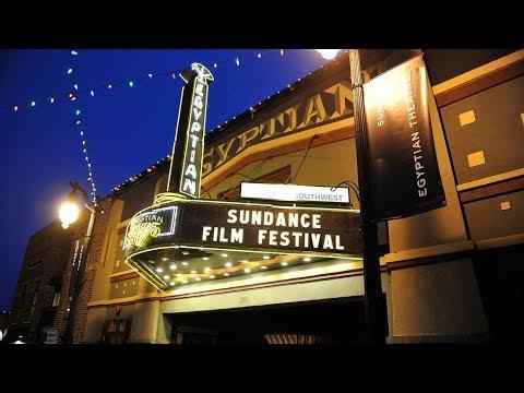 Sundance Film Festival 1997 with Darren Aronofsky, Vin Diesel.