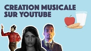 LA CRÉATION MUSICALE ft. Echo, Lord Bif Music & ReksideR - LIVE GOÛTER #2