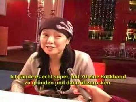 japanorama berlinale20072: Kaori MOMOI