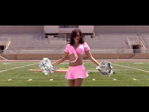 Deep in the Valley Cheerleader Tryouts