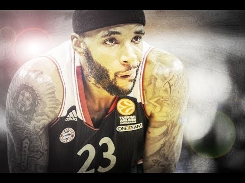 Malcolm Delaney Highlights Season 2013-2014 (HD)