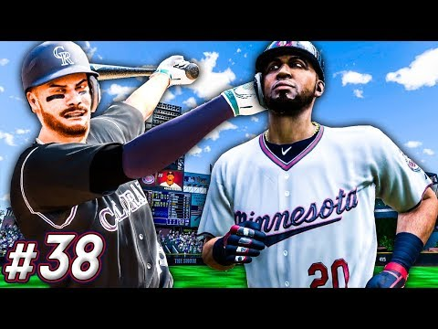 CAN THE TWINS WIN THE NAILBITERS?! - MLB The Show 17 Franchise Ep.38