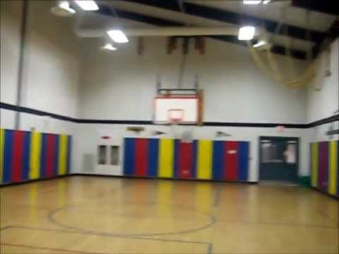 jefferson elementary school franklin ma - gym
