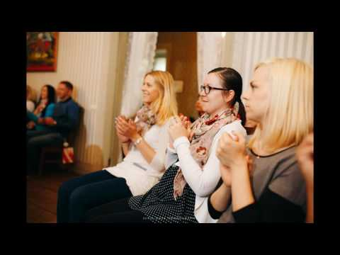 Sound made by UniCredit Leasing team in LATVIA