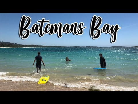 Batemans Bay Holiday January 2018! - batemans-bay