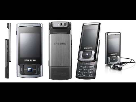 Samsung SGH-J770 ringtones on Yamaha MCP-MA7