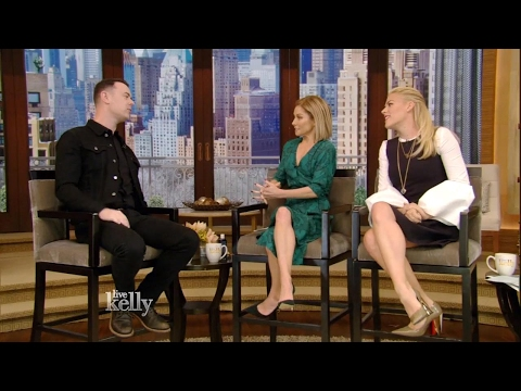 Colin Hanks & Busy Philipps Talk About Their Romantic Past
