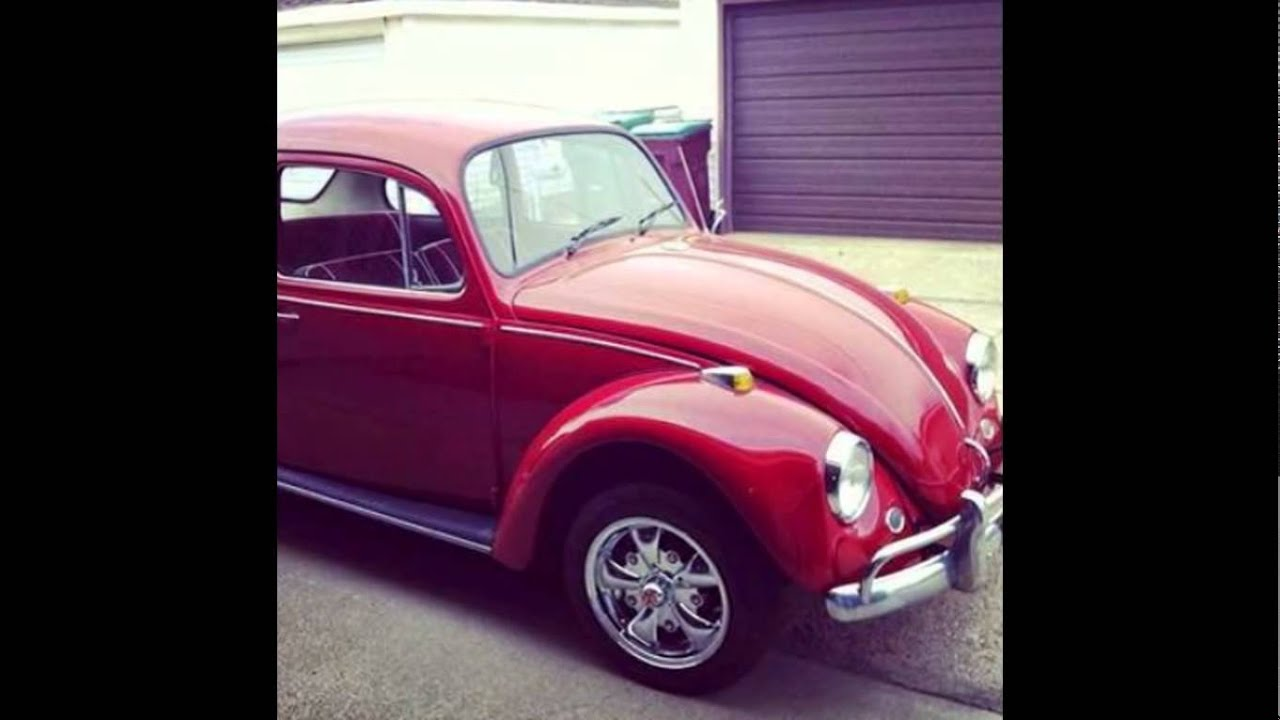 1967 VW Bug For Sale | CHICAGO CLASSIC CARS | Volkswagen Beetle ...