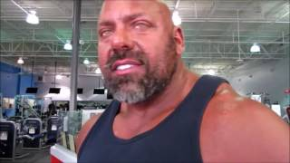 Lennys Message To Vegan Gains