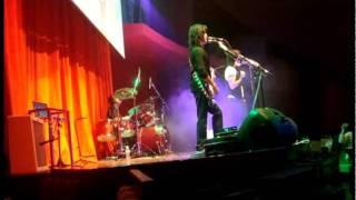 "Bon Jovi - ""Como Yo Nadie Te Ha Amado"" (Casino Club - Ushuaia)"