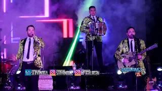 Codigo FN - El Caiman (En Vivo 2018)
