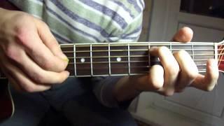 Noize Mc Выдыхай (Видеоурок)