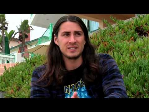 "As I Lay Dying ""This Is Who We Are"" DVD Clip #5"