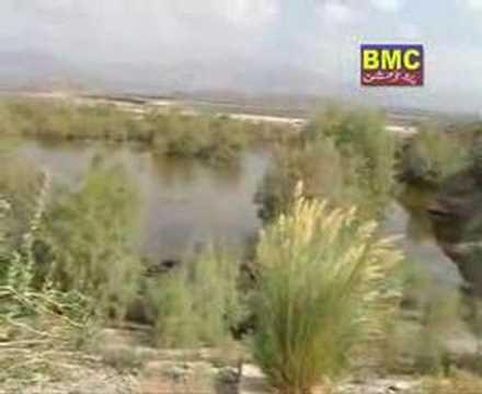 Balochi Song By Shahjaan Davoodi - Cho Sheihmureed A Dewanag