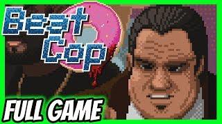 ✅Beat Cop Walkthrough [FULL GAME] 8+Hours [Xbox One X] [60 FPS]