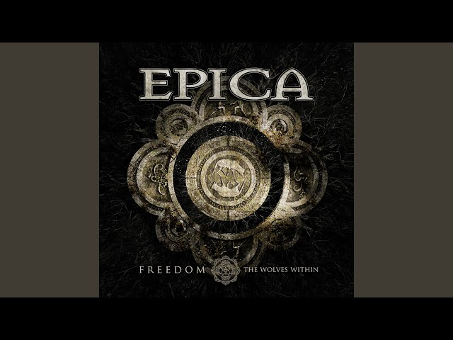 Freedom - The Wolves Within-