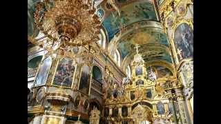 Светлая Троица в Почаеве 7-8 июня!(, 2014-05-11T13:07:36.000Z)