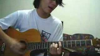 Homesick Instructional - Mercyme (Daniel Choo)